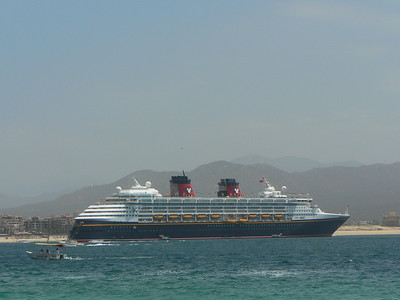 Disney Cruise 2008