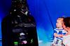 Darth Vader, Nina, Lisa - 2017-02-23