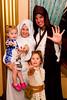 Nina, Lisa, Mia, Steve Star Wars Day at Sea - 2017-02-23