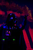 Darth Vader arrives - 2017-02-23