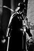 Darth Vader b&w - 2017-02-23
