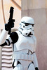 Stormtrooper marching about - 2017-02-23