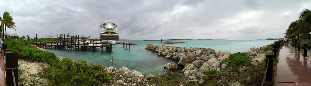 Disney Cruise Oct 2014