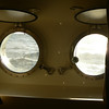 View out my portholes