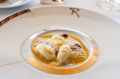 Gnocchi Chili - Champagne Lunch Remy
