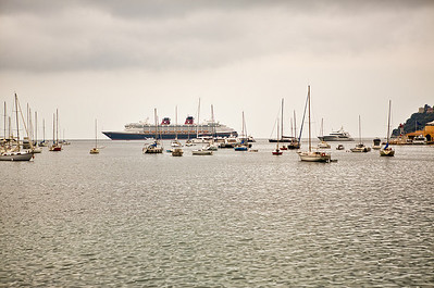 Disney Med Cruise Day 3