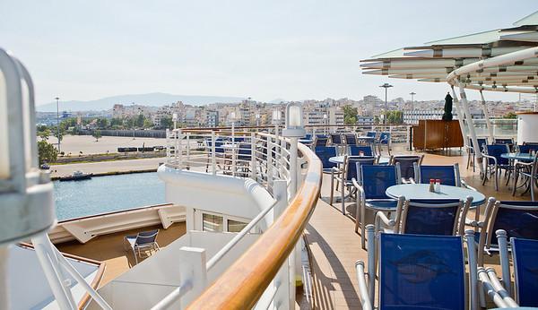 Disney Med Cruise Day 8