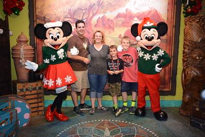 Disney November 2015