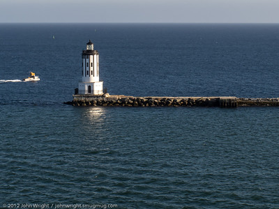 LA Harbor Lighthouse (Angel's Gate)