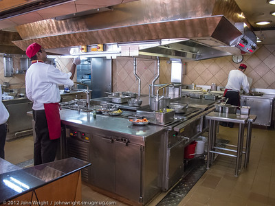 Palo kitchen