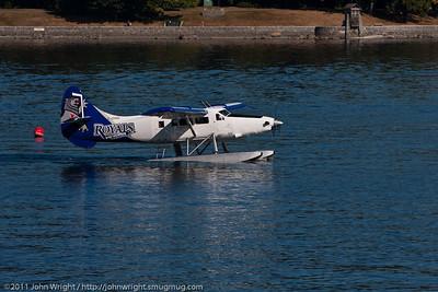 DHC-3 Turbine Otter
