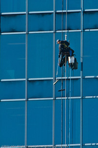 Window washer...