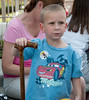 • Magic Kingdom<br /> • Josh trying out grandma walking stick