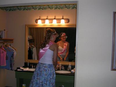 Heather's 23rd Birthday, 9/9/06