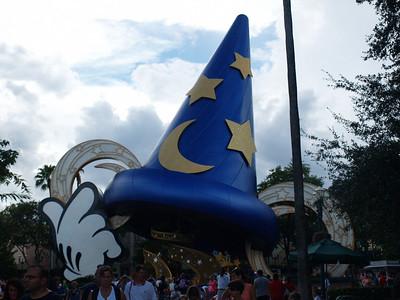Disney studios Sept2009 temp card dump