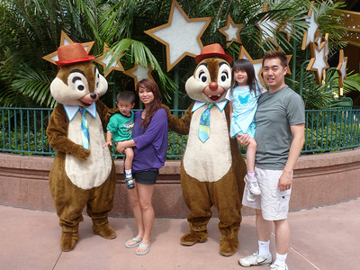 DisneyWorld 2013
