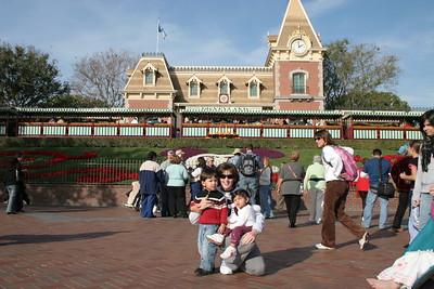 Disneyland 07