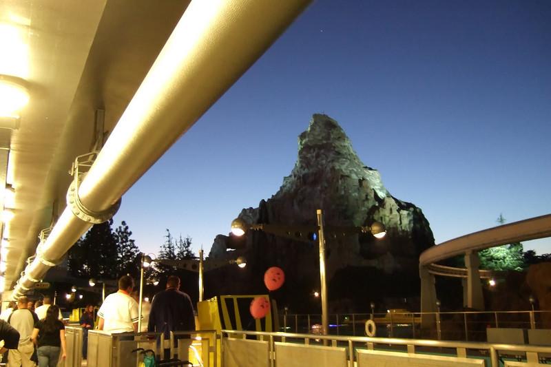 Matterhorn at Twilight