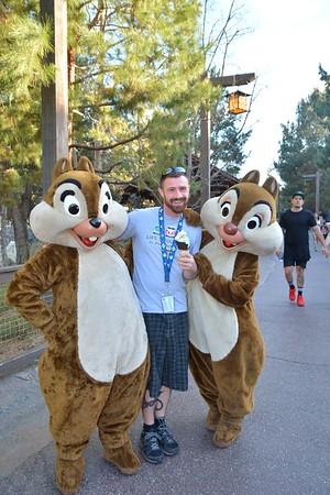 Disneyland 2016