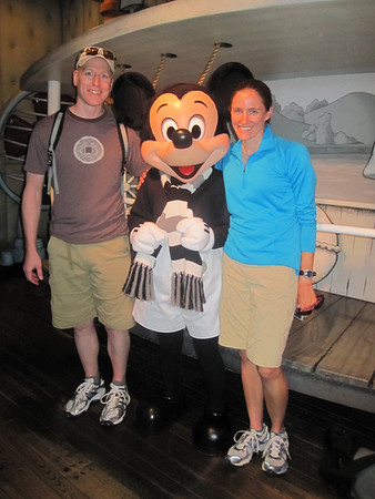 Disneyland - June 2011