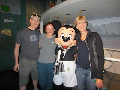 Disneyland - June 2013