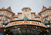 Disneyland Parijs / Paris