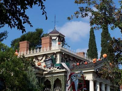 Disneyland 10/24/04