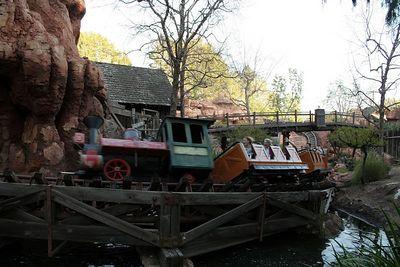Disneyland 3/29/05