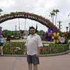 Disneyworld 2001