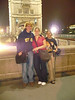another night tour of the Tower Bridge with Graham, Jackie, and Bharvi