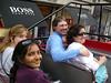 Paul, Joyce, Kristen, Bharvi
