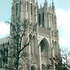 Washington National Cathedral - Washington, DC  1-25-01