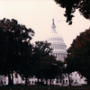 The U.S. Capitol Building - Washington, DC - 10/13/85