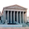 Supreme Court Building - Washington, DC  3-29-92