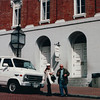 Ford's Theater Where Lincoln Was Shot - Washington, DC  3-29-92