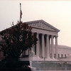 Supreme Court Building - Washington, DC - 10/13/85