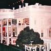 Model of the White House - Washington, DC  3-29-92