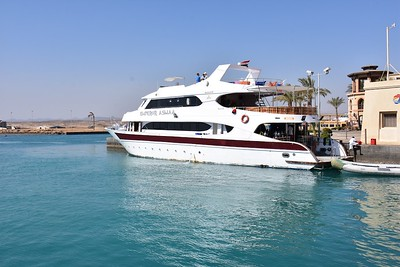 Marsa Alam to St John S Red sea Egypt; Sept 2017