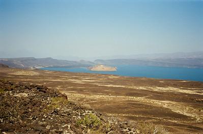 Gulf of Tadjoura