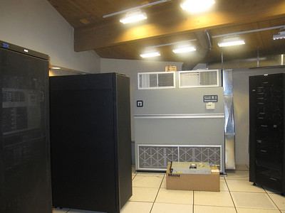Dodge datacenter