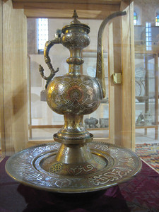 Indian water jug.