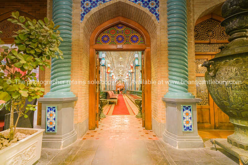 Scenes from Souq Waqif