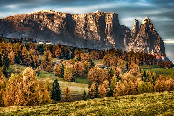 Alpe di Suisi