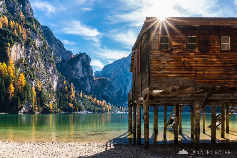 Lago di Braies & Dobbiaco