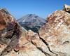 Mt. Lassen Volcano