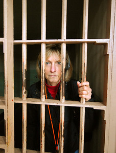 """Alcatraz was truly """"the end of the line for the nation's most incorrigible and violent criminals."""""""