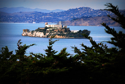 """The first Spaniard to discover the island was Juan Manuel de Ayala in 1775, who charted San Francisco Bay and named the island """"La Isla de los Alcatraces,"""" which translates as """"The Island of the Pelicans."""""""