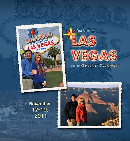 2011 - Las Vegas & the Grand Canyon