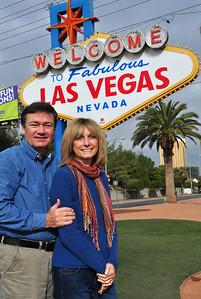 Everyone should see Las Vegas....once.