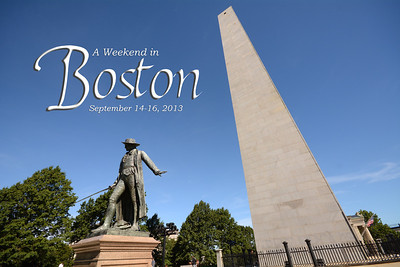 2013 - Boston/Newport